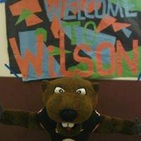 Wilson Hall 2011-2012