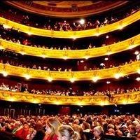 Det Kongelige Teater - Skuespilhuset