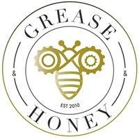 Grease & Honey Restaurant Family