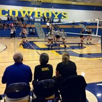 Crook County Volleyball