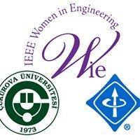 IEEE Çukurova WIE ( Women In Engineering)