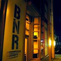BNR Uptown Recording Studio