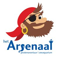 Het Arsenaal, Piratenpark & Zeeaquarium