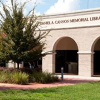 Cannon Memorial Library
