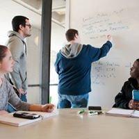 Merrimack College Academic Success Center