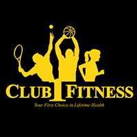 Club 1 Fitness