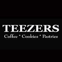 Teezers Cookies
