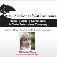 Madrona Point Insurance, A Chele Enterprises Company