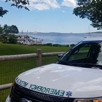 Boothbay Region Ambulance Service