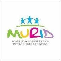 MURID - Centar za ranu intervenciju