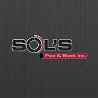 Sol's Pipe & Steel Inc