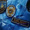 Hollister Police Explorers