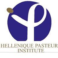 Ελληνικο Ινστιτουτο Παστερ   Hellenic Pasteur Institute