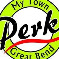 Perks Coffee Shoppe