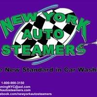 New York Auto Steamers