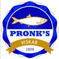Pronk's Viskar