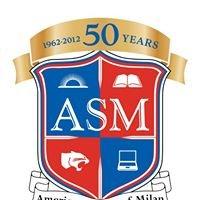 American School of Milan Official Alumni Group