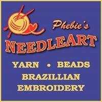 Phebie's NeedleArt