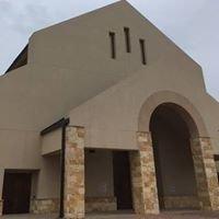 St. Jude Catholic Church - Allen, TX