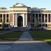 Memorial Union (Oregon State University)