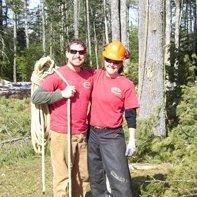Second Nature Tree Service