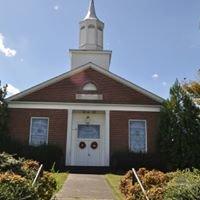 Armona Baptist Church