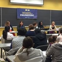 Women in Engineering at University of Delaware