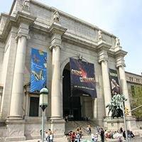 Museum Sejarah Alam Amerika