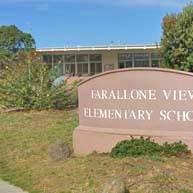 Farallone View Elementary School