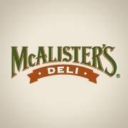McAlister's Deli - Bessemer, AL