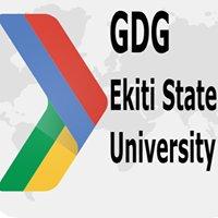 GDG Ekiti State University