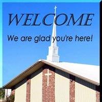 Converse First Baptist Church in Converse Texas