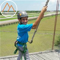 Youth Odyssey Ropes Challenge Course