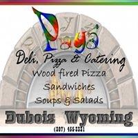 Paya' Deli, Pizza & Catering