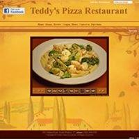 Teddy's Pizza Restaurant
