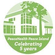 PeaceHealth Peace Island Medical Center