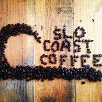 SLO Coast Coffee