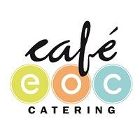 Café EOC and Nielsen Conference Center