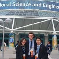 Capital Area Science & Engineering Fair: Casef