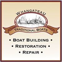 Whangateau Traditional Boats