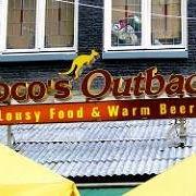 Coco's Outback Pub