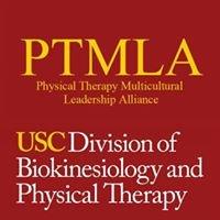 USC PTMLA