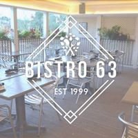 Bistro 63