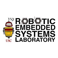 Robotic Embedded Systems Lab, University of Southern California