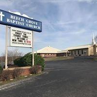 Beech Grove Baptist Church