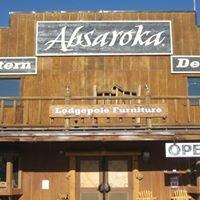 Absaroka Western Designs