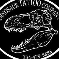 Dinosaur Tattoo Company