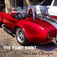 The Paint Saint Auto Body Paint and Collision San Luis Obispo