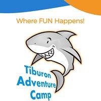 Tiburon Adventure Camp