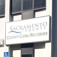 County of Sacramento Clerk-Recorder